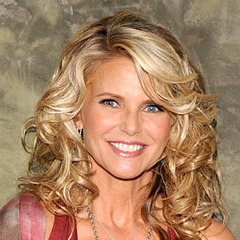 famous quotes, rare quotes and sayings  of Christie Brinkley
