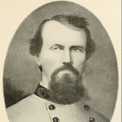 famous quotes, rare quotes and sayings  of Nathan Bedford Forrest