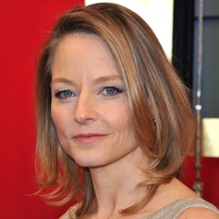 famous quotes, rare quotes and sayings  of Jodie Foster