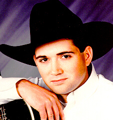 famous quotes, rare quotes and sayings  of Tracy Byrd