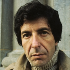 famous quotes, rare quotes and sayings  of Leonard Cohen