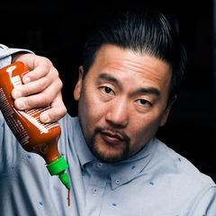 famous quotes, rare quotes and sayings  of Roy Choi