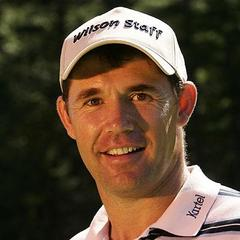 famous quotes, rare quotes and sayings  of Padraig Harrington