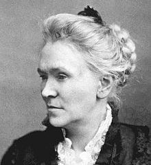famous quotes, rare quotes and sayings  of Matilda Joslyn Gage
