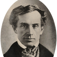 famous quotes, rare quotes and sayings  of Samuel Morse