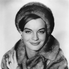 famous quotes, rare quotes and sayings  of Romy Schneider