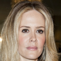famous quotes, rare quotes and sayings  of Sarah Paulson