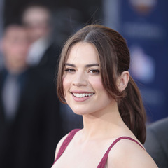 famous quotes, rare quotes and sayings  of Hayley Atwell