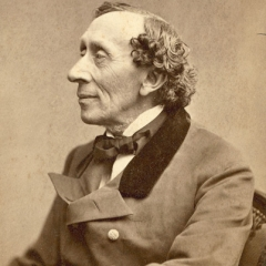 famous quotes, rare quotes and sayings  of Hans Christian Andersen