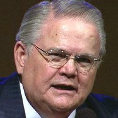 famous quotes, rare quotes and sayings  of John Hagee
