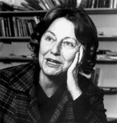 famous quotes, rare quotes and sayings  of Elizabeth Hardwick