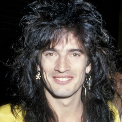 famous quotes, rare quotes and sayings  of Tommy Lee