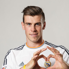 famous quotes, rare quotes and sayings  of Gareth Bale