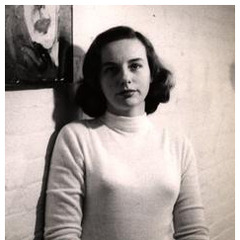 famous quotes, rare quotes and sayings  of Grace Hartigan