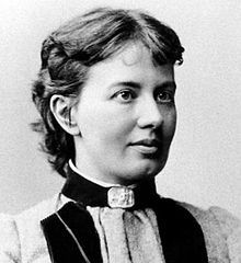 famous quotes, rare quotes and sayings  of Sofia Kovalevskaya