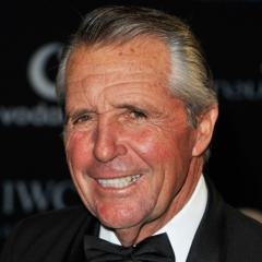 famous quotes, rare quotes and sayings  of Gary Player