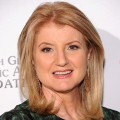 famous quotes, rare quotes and sayings  of Arianna Huffington