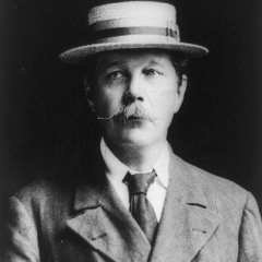 famous quotes, rare quotes and sayings  of Arthur Conan Doyle