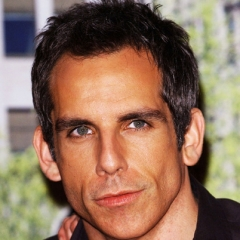 famous quotes, rare quotes and sayings  of Ben Stiller
