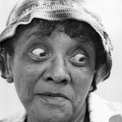 famous quotes, rare quotes and sayings  of Moms Mabley