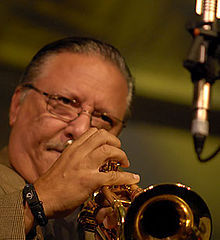 famous quotes, rare quotes and sayings  of Arturo Sandoval