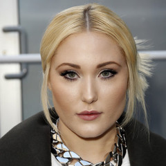 famous quotes, rare quotes and sayings  of Hayley Hasselhoff