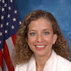 famous quotes, rare quotes and sayings  of Debbie Wasserman Schultz