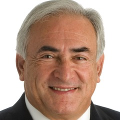 famous quotes, rare quotes and sayings  of Dominique Strauss-Kahn