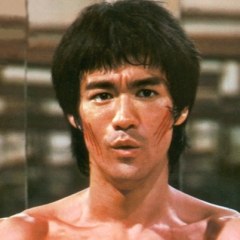 famous quotes, rare quotes and sayings  of Bruce Lee