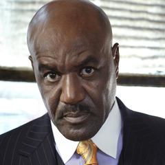famous quotes, rare quotes and sayings  of Delroy Lindo