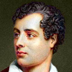 famous quotes, rare quotes and sayings  of Lord Byron