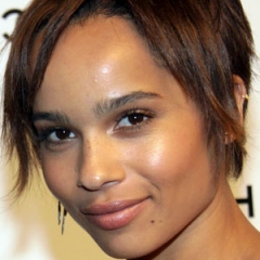 famous quotes, rare quotes and sayings  of Zoe Kravitz