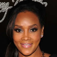 famous quotes, rare quotes and sayings  of Vivica Fox