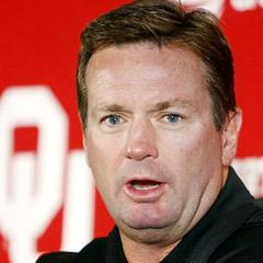 famous quotes, rare quotes and sayings  of Bob Stoops
