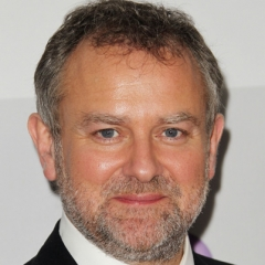 famous quotes, rare quotes and sayings  of Hugh Bonneville