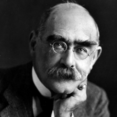 famous quotes, rare quotes and sayings  of Rudyard Kipling