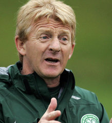 famous quotes, rare quotes and sayings  of Gordon Strachan
