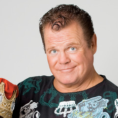 famous quotes, rare quotes and sayings  of Jerry Lawler
