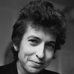 famous quotes, rare quotes and sayings  of Bob Dylan