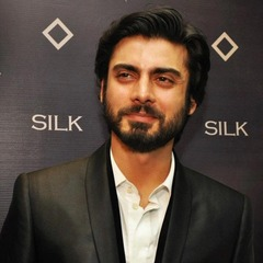famous quotes, rare quotes and sayings  of Fawad Afzal Khan