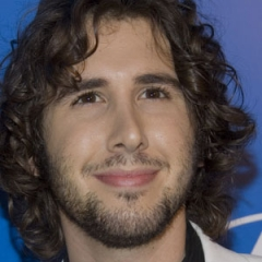 famous quotes, rare quotes and sayings  of Josh Groban