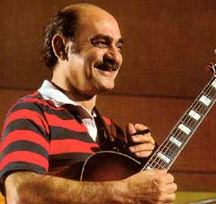 famous quotes, rare quotes and sayings  of Joe Pass