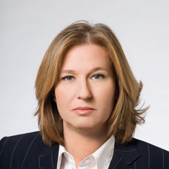 famous quotes, rare quotes and sayings  of Tzipi Livni