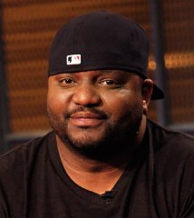 famous quotes, rare quotes and sayings  of Aries Spears