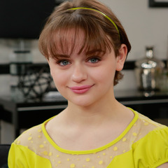 famous quotes, rare quotes and sayings  of Joey King