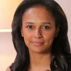 famous quotes, rare quotes and sayings  of Isabel dos Santos