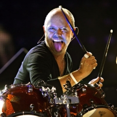 famous quotes, rare quotes and sayings  of Lars Ulrich