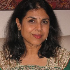 famous quotes, rare quotes and sayings  of Chitra Banerjee Divakaruni