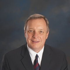 famous quotes, rare quotes and sayings  of Dick Durbin