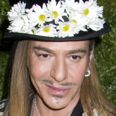 famous quotes, rare quotes and sayings  of John Galliano